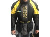 Motercycle jacket