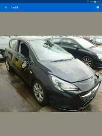 2016 VAUXHALL CORSA E B14XER 1.4 16V PETROL ENGINE **POSTAGE AVAILABLE**