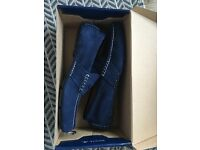 *NEW* Polo Ralph Lauren Loafers (UK8)