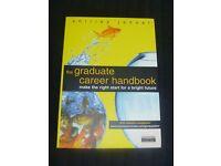 Graduate Career Handbook - Useful Guide