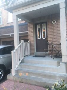 House for Rent Ajax! Finished Basement!!!
