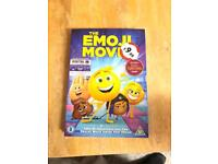 The emoji movie new and sealed