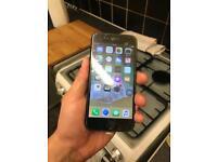 IPhone 7 32gb grade A (faulty home button)