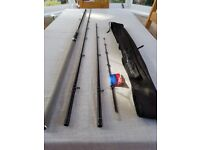 Avanti Argenta X 11ft Twin Top Barbel Feeder - XMAS GIFT