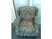 Kirkdale Chair