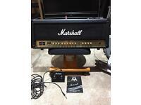 Marshall MA100h Guitar Valve Amplifier