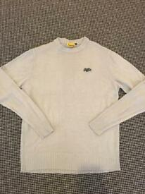 SuperDry sweater (L)