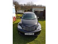 Chrysler PT Cruiser 2.4 Limited 5dr LOW MILEAGE