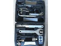 25 Piece Bike Maintenance Tool Set