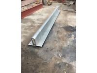 2400 mm steel lintel with 70mm cavity