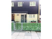 LARGE 3 BEDROOM COUNCIL HOUSE LONDON EXCHANGE RIGHT TO BUY