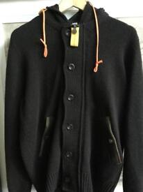 Men's ParaJumper Jacket/Jumper