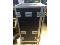 Used Flight cases, all shapes and sizes!