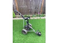 Powakaddy Electric Golf Trolley