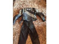 Belstaff motorbike leathers