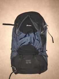 Berghaus 70 + 15 Backpack