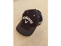 Callaway cap - brand new