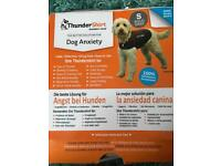 Thunder shirt for dogs with anxiety size small