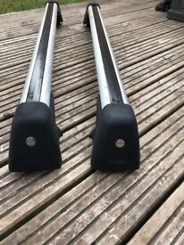 Genuine Mini Roof Bars
