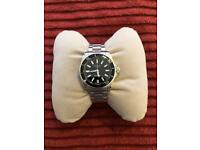 Woman's Gucci Dive Watch RRP £650 ONO