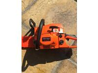 "Chainsaw 20"" bar BRAND NEW NEVER USED"