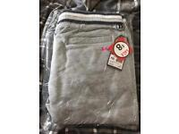 Lee cooper joggers brand new size 18