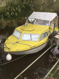 Microplus 571 cruiser