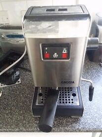 GAGGIA CLASSIC 1425 WATT FIRST VERSION ITALIAN MADE EXCELLENT CONDITION CAN COURIER/POST