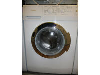 Siemens Washing Machine - 1400 RPM