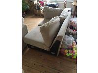FREE - 2 person sofa (sort of!)