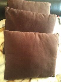 Bedroom\living room cushions