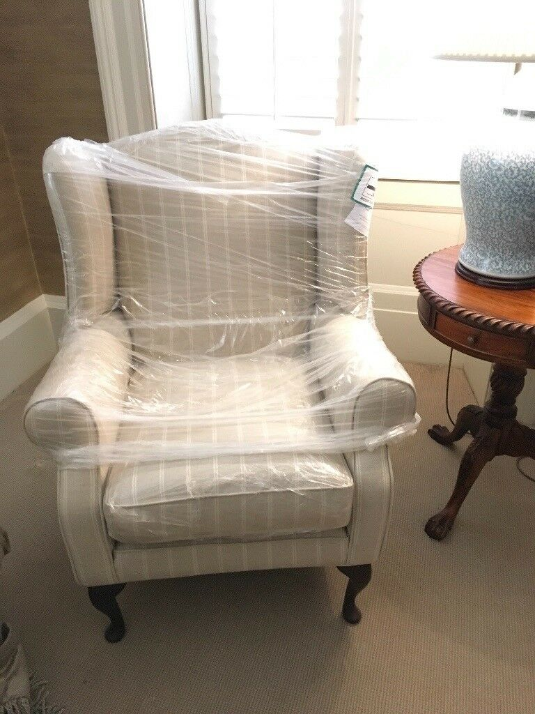 Laura Ashley chair brand new