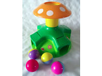 Tomy 71609 - Play to Learn - Post N Pop