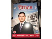 The office complete box set (American)