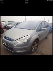 2010 ford smax parts breaking bcg