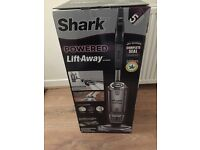 Shark Rotator Powered Lift-Away True Pet Upright Vacuum Cleaner NV680UKT