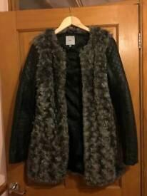 Next coat size 10