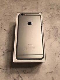 iPhone 6 Plus 64GB UNLOCKED in original box £375.00