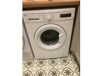logic L612WM15 6kg washing machine