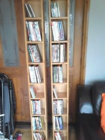 Shelves Dvd Ornament Etc
