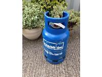 7kg butane gas