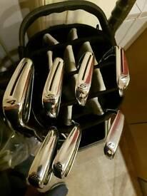 Taylormade rocketbladez irons