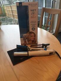 InStyler Wet2Dry - Used Excellent Condition