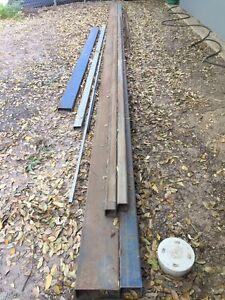 Steel various lengths Moil Darwin City Preview