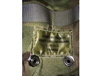 Army MTP Ospray Molle pouches