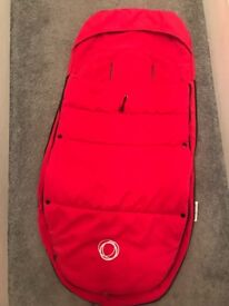 Bugaboo Red Snug for Pram