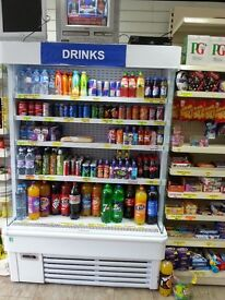 Commercial Fridge for shops/Takeaway /restaurant