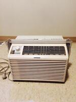 AC-Air Conditioner