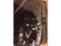 Jessops video recorder bag