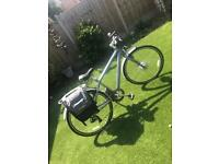 Giant twist electric bicycle, e bike, cycling